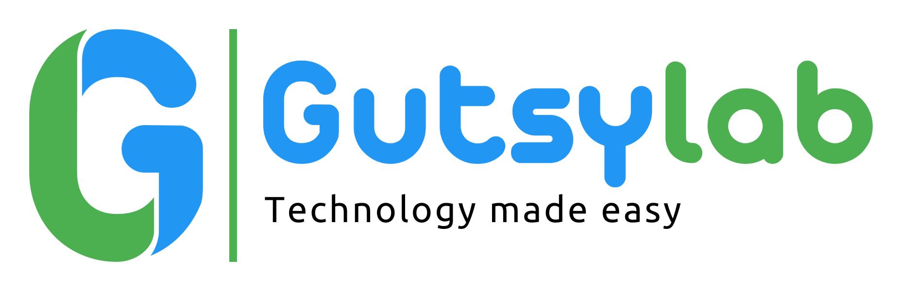 GutsyLab